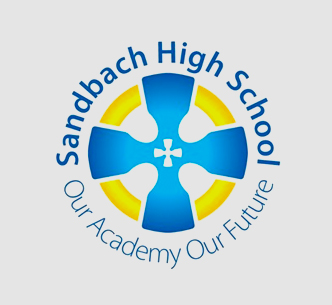 Logo of a school